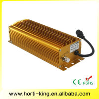 Popular Dimmable HID Ballast metal halide ballast 400w