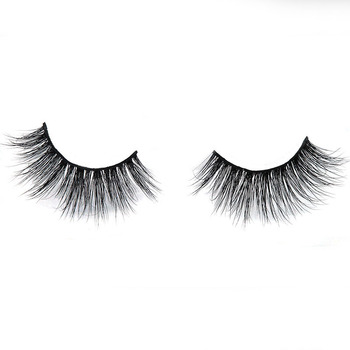 The Cheapest price comfortable and soft 3d mink lashes with customer package