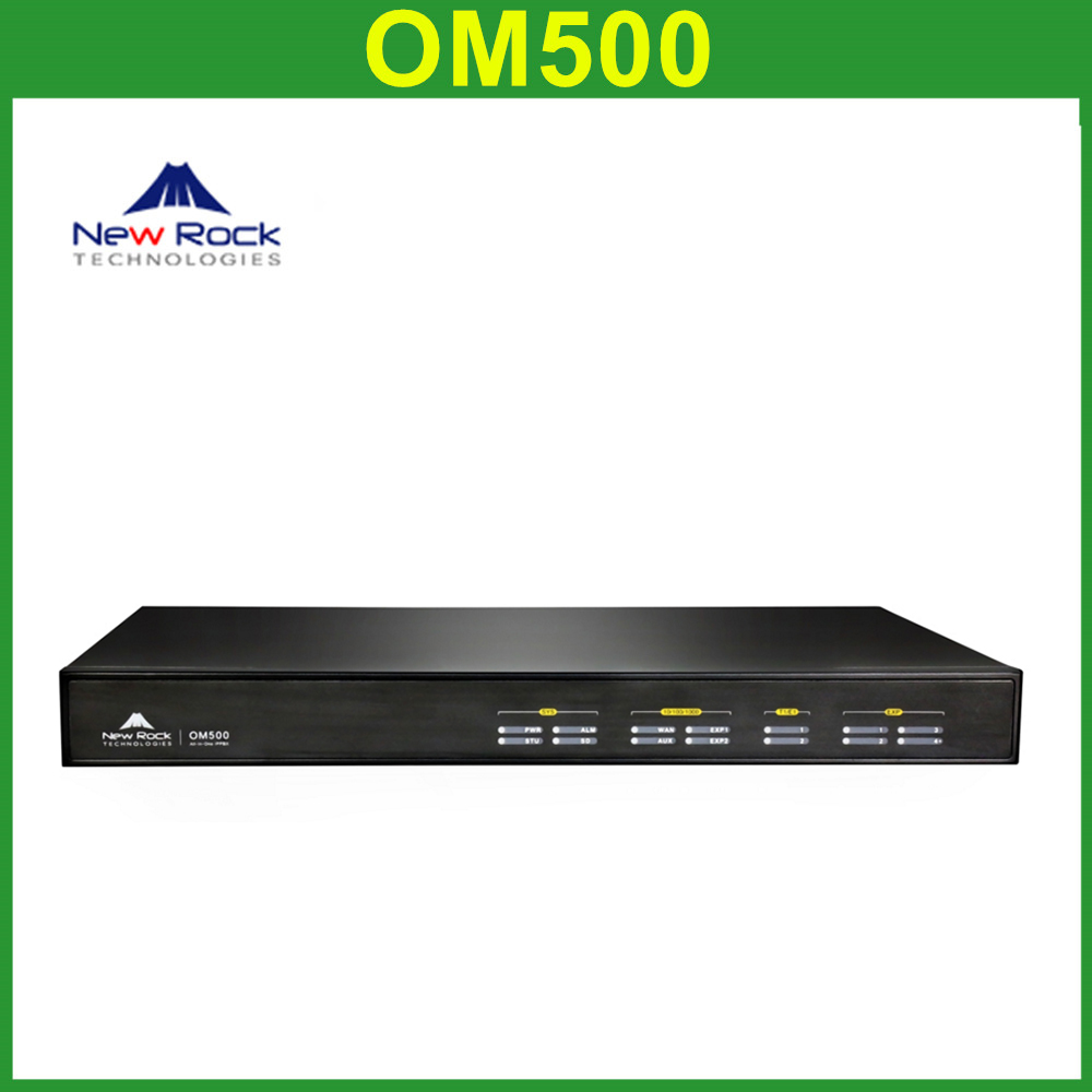 New Rock IP PBX Wireless Telephone System OM500