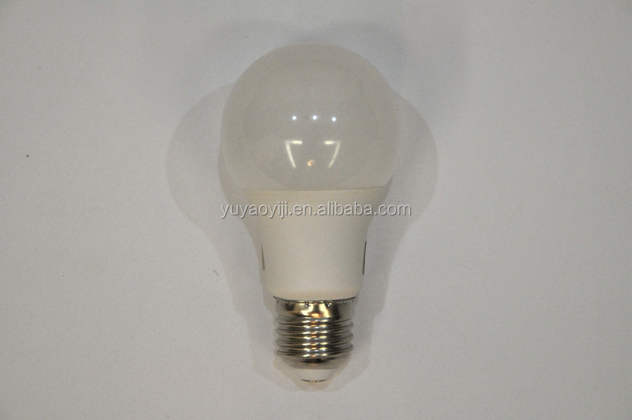 New product Parts Lamp e27 450lumen 5W 12v DC LED Light Bulb