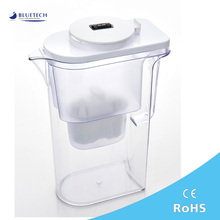 Best home pure RO water filtration system reverse osmosis water filter machine price with dispenser pitcher
