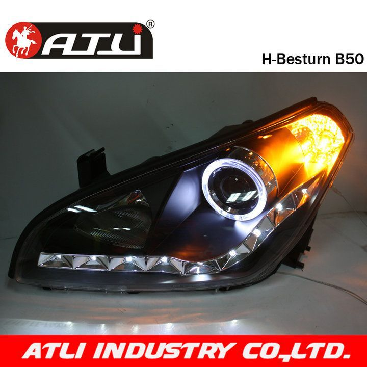 Auto Head Lamp Conversion Kit