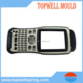 double injection mold manufacturer for POS terminal machine enclosure.