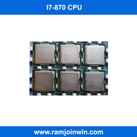 Cheap I7 870 Dual Core 2