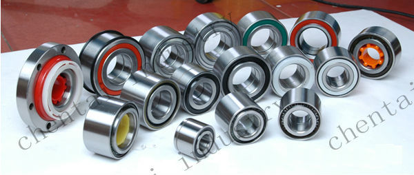 Precision and High Quality Auto Bearings