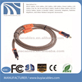 High speed HDMI Cable 1.4v Full Copper for BLURAY 3D DVD PS3 HDTV XBOX LCD HD TV 1080P