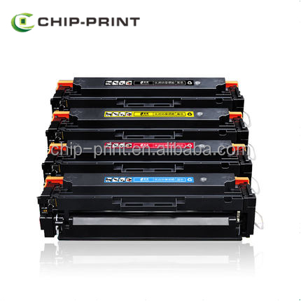 Premium quality color toner cartridge CF410A 411A for HP LaserJet Pro M452dn