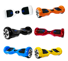 wholesale ex-factory price hover board 2 wheel self balancing electric scooter