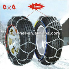 4WD Snow Chains 4X4 Snow Chains