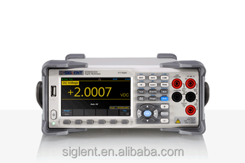 Siglent SDM3045X, 4 1/2 Multimeter, digital multimeter, 150rdgs/s