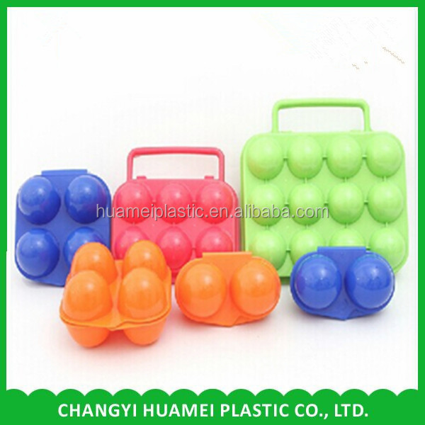 2015 hot selling egg carrier/holder/container/box/picnic egg tray