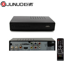 JUNUO New solution Original factory price download satellite tv receiver set top box software