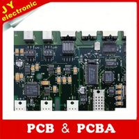 pcb for electronics projects