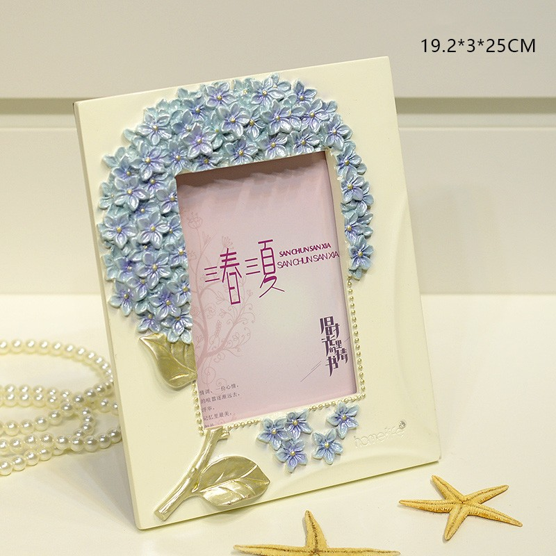 wholesale christmas gifts 10 inch resin photo frames