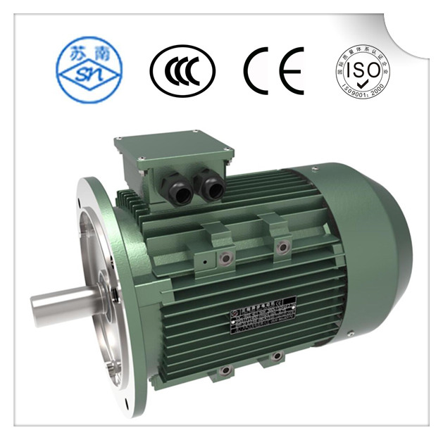 YE3 series 380V three phase electric ac motor For Packing