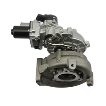 Big customers cooperation ct16v electronic turbocharger for sale