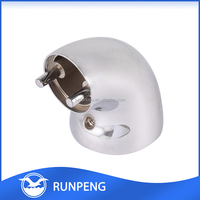 Zinc die casting for washroom accessory