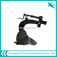 New KUBOTA tractor PARTS Walking Tractor Disc Plough for sale used