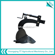 New KUBOTA tractor PARTS Walking Tractor single Disc Plough for sale