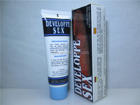 Developpe Sex Delay Cream, Penis Enlargement Cream penis Pumps Sex Products for Men
