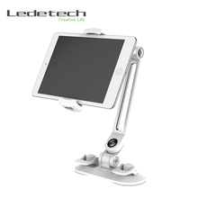 360 Degree Rotation Flexible Multi-angle Car Cell Phone / Tablet Holder , High Quality Mobile Phone Accessories