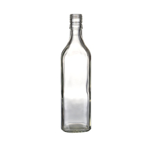 Specialty Liquor Bottle 500Ml Empty Glass Bottle