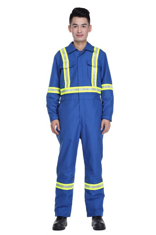 Aramid coverall / FR Cotton Coverall / Dupont Nomex Coverall