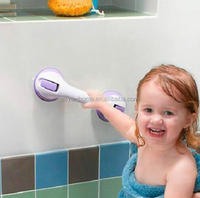 Best selling helping handle / bathroom safety handle / toilet safety handles