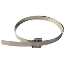 Stainless steel packing steel strapping