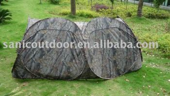 Hunting Blind/ Tents/Hunting/Camouflage blind