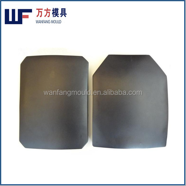 body armor vest mould maker/body armor mold/taizhou China