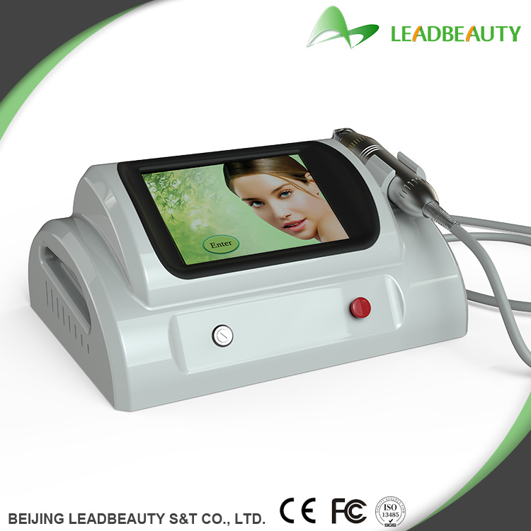Best selling Personal care CE Approved fractional rf microneedle machine