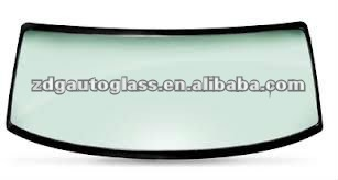 car windscreens laminated pare brise glass