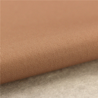 40/2x21/130x66 229gsm 148cm pink cotton twill 3/1Z winter pant fabric zentai suits for sale