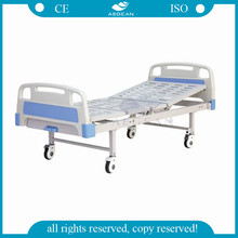 AG-BYS204 Single function sick patient home care antique medical cheap beds for sale manual used hospital bed