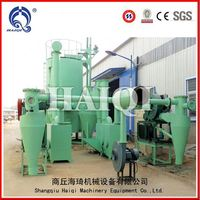 wood chips city argriculture waste biogas electric remote area green energy biomass gasifier for cook