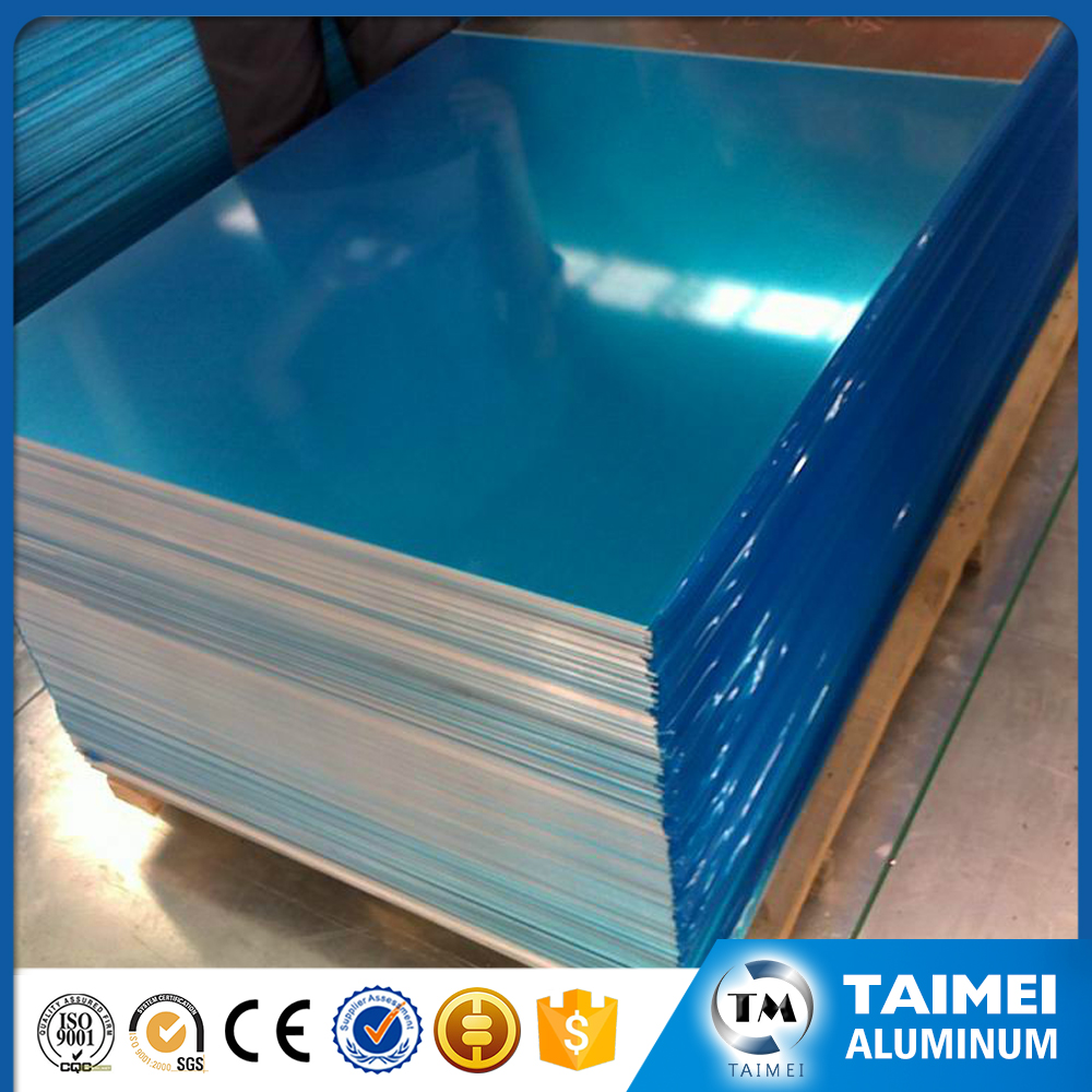 Cost Price With Various Thickness 5005 5052 5754 5083 h34 aluminium plate
