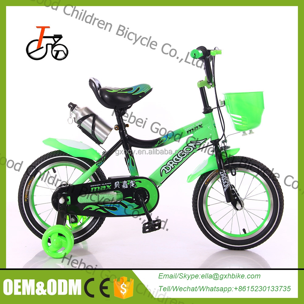 14 Inch wonderful lightweight child bicycle/aluminum frame kids bike/mini bicycle toy
