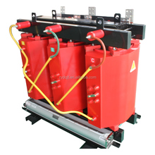 1000kva electric power distribution resin casting dry type transformer