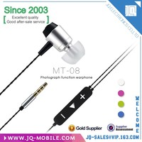 Wholesale cheap design earphones best earbuds ear phone for mobile