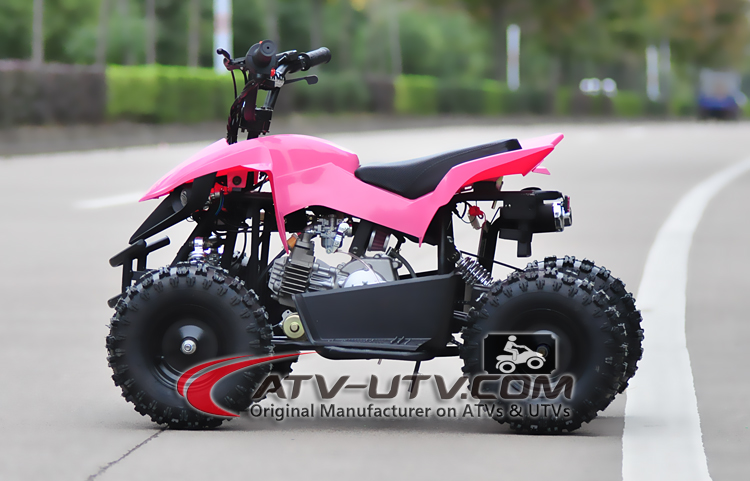 2017 New Design kids atv four wheelers 300cc quad 4x4 atv for sale