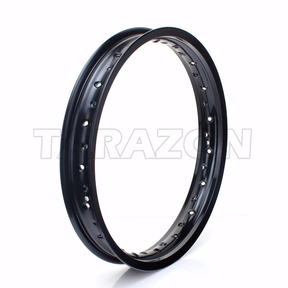 "China OEM factory 2.15*18"" /19"" dirtbike motorcycle rims wheels for sale"
