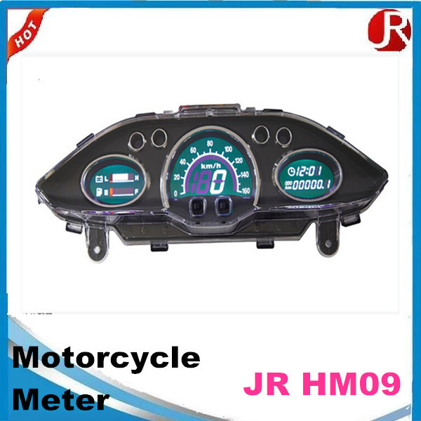 High Quality motorcycle digital rpm meter