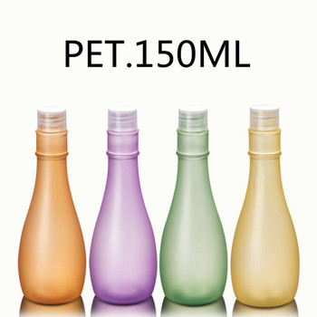 150ML PET Plastic Bottle Suppliers