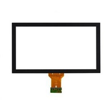 15.6 inch USB capacitive touch screen/panel for openframe monitor