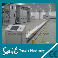 Hot sales automatic blow room line