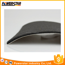 well sell customized needle punch Nonwoven Fabric for car interiors