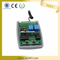 Access control,wirelees remote control YET402PC-V2.0