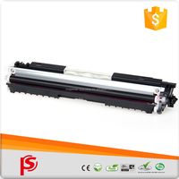 Copier color toner cartridge CE313A CAN CRG-129 329 729 for HP Color LaserJet CP1025 / CP1025NW