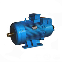 CAG IE 2 Aluminium Frame Three Phase Electric Motor Price